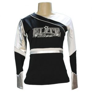 Activstars Elite Uniform Top