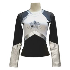 Activstars Junior Varsity Cheer Top