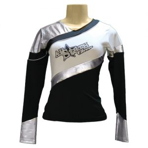 Activstars Jr. All-Star Uniform Top