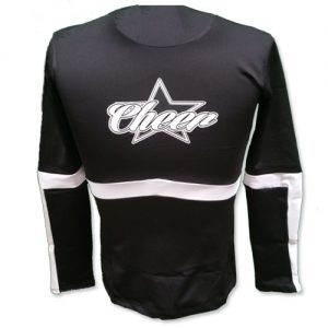 Activstars Male Cheer Uniform Tops