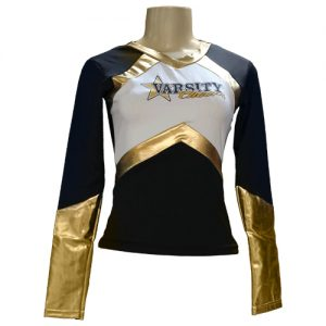 Activstars Varsity Cheer Top
