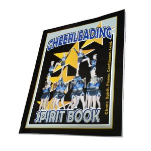 Cheerleading Spirit Book
