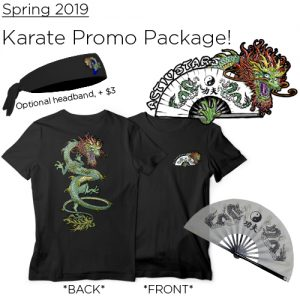Promo Packages
