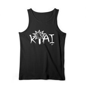 Kiai Tank Top (K4)