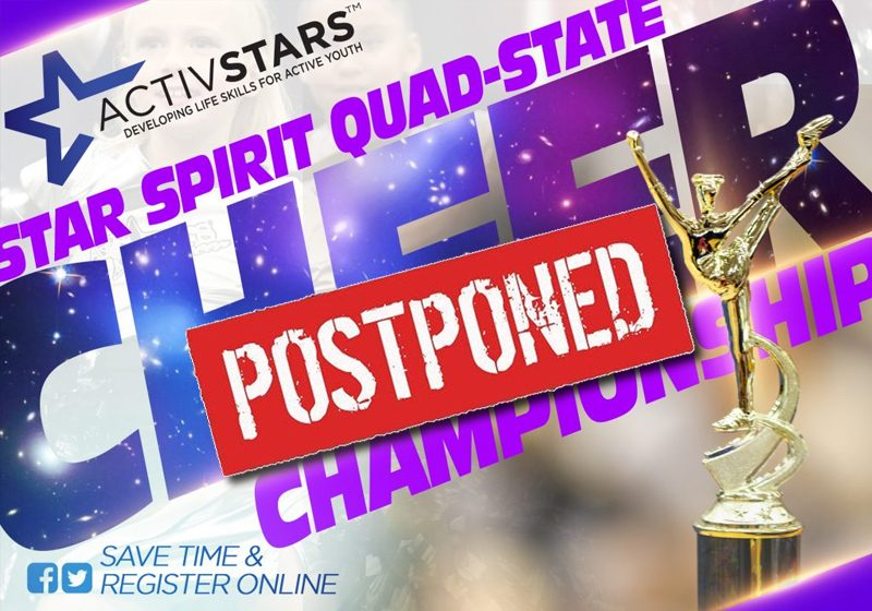 Postponed-Cheer State